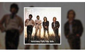 Újra kiadják a The Doors egyik kultikus albumát