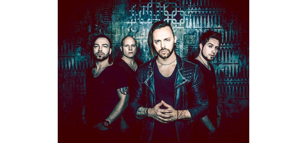 Magyarországot is érinti a Bullet For My Valentine turnéja