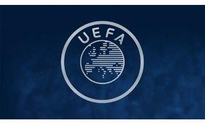 Íme az UEFA év csapata