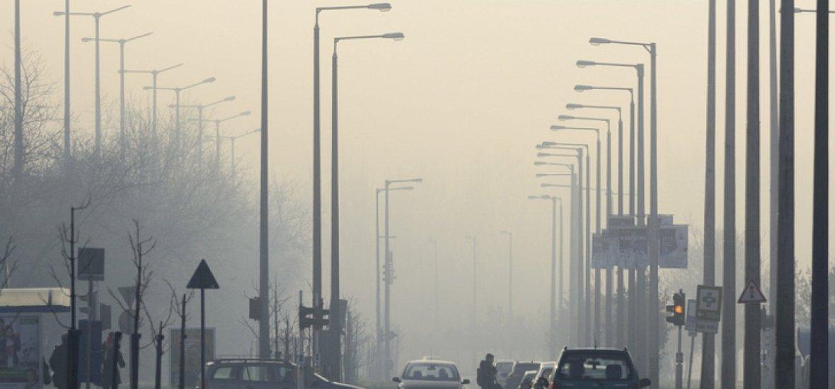 Magyarok ezrei halnak meg évente a rossz levegő miatt
