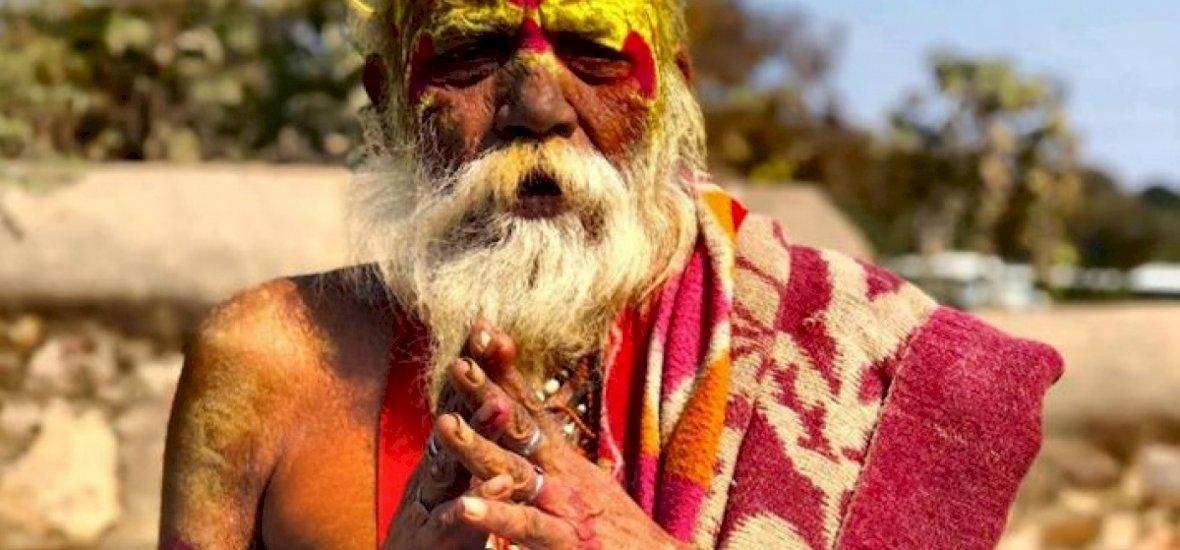Zsolt utazása: a mesébe illő indiai műemlékek