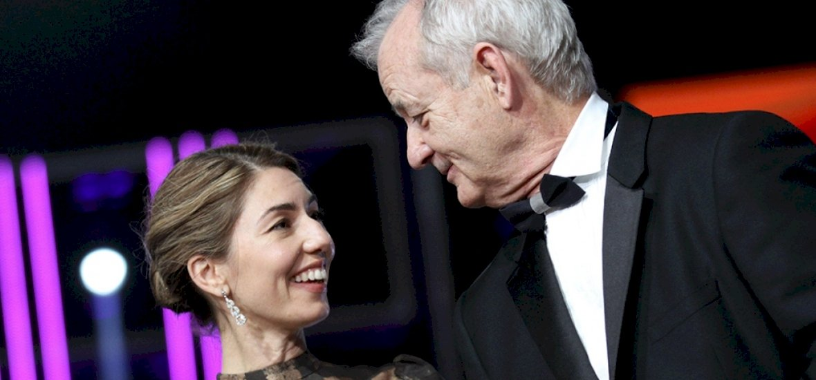 Újra együtt dolgozik Sofia Coppola és Bill Murray, miközben támadnak a Szellemirtók