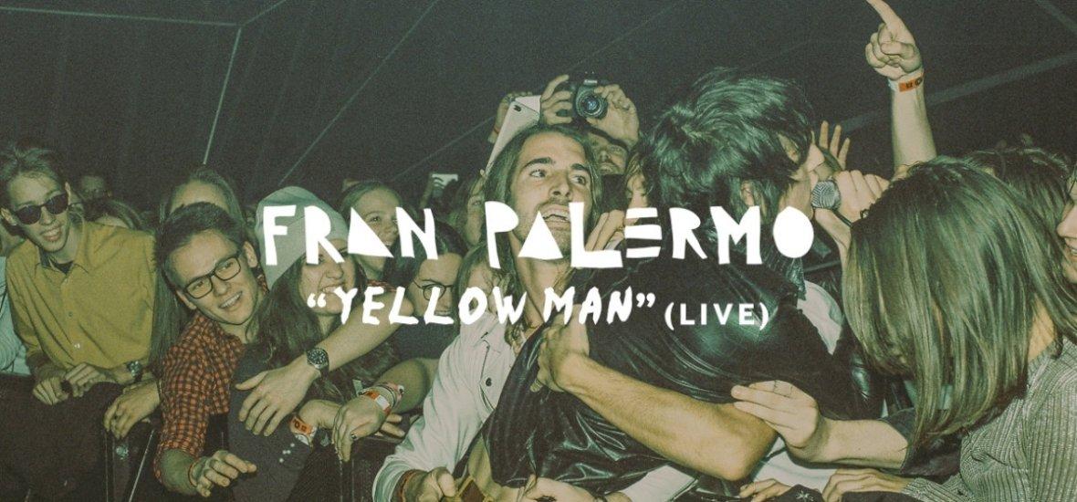 Fran Palermo ezzel az élő videóval most belecsapott a lecsóba
