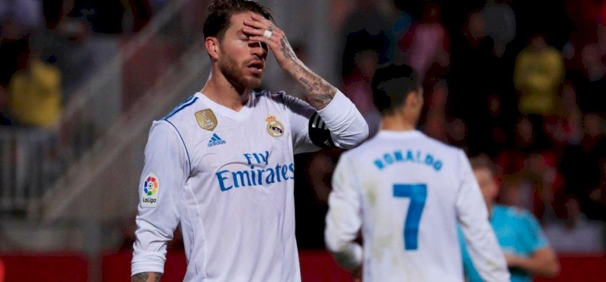 Húsz éve nem állt ilyen tragikusan a Real Madrid januárban