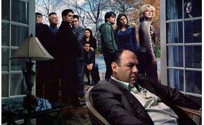 Na, ki lesz a fiatal Tony Soprano?