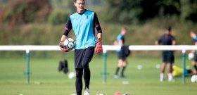 Az Aston Villa magyar kapusa: Fájt, amikor strébernek hívtak