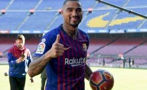De mit keres Kevin-Prince Boateng a Barcelonában?