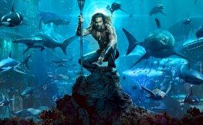 Az Aquaman lenyomta bevételben az összes DC filmet