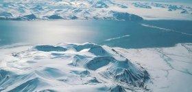 A sarkvidéken 115 ezer éve nem voltak ilyen melegek a nyarak