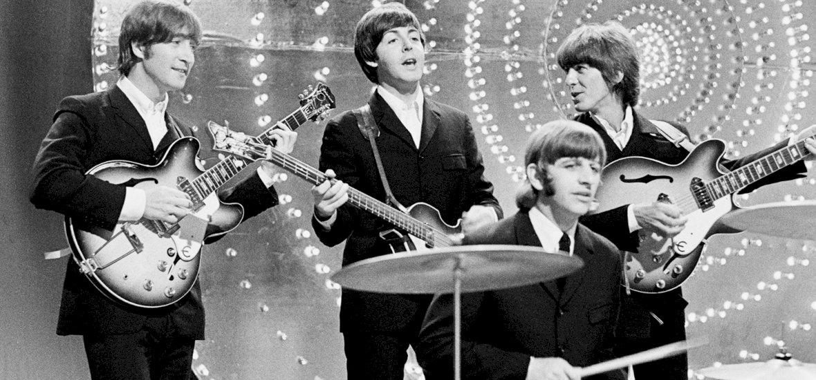 Az Oscar-díjas rendező a Beatlesről készít dokumentumfilmet