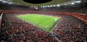 Bilbaóban 48 ezren néztek meg egy női futballmeccset