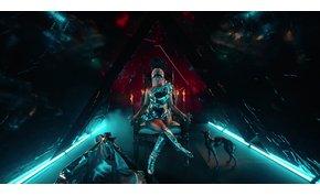 Nicki Minaj új klipjében helyre tesz mindenkit, ő a királynő
