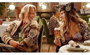 Töki és Carrie Bradshaw összeültek egy sörre