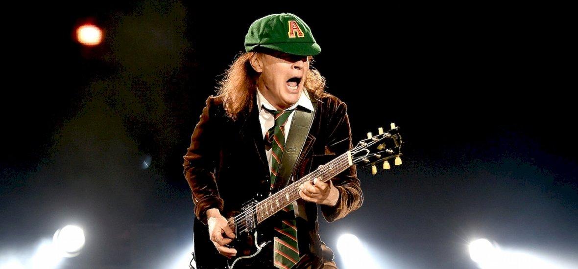 Végül összejön az AC/DC búcsúalbum