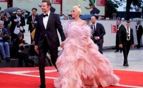 Lady Gaga és Bradley Cooper együtt énekel az Oscar-gálán