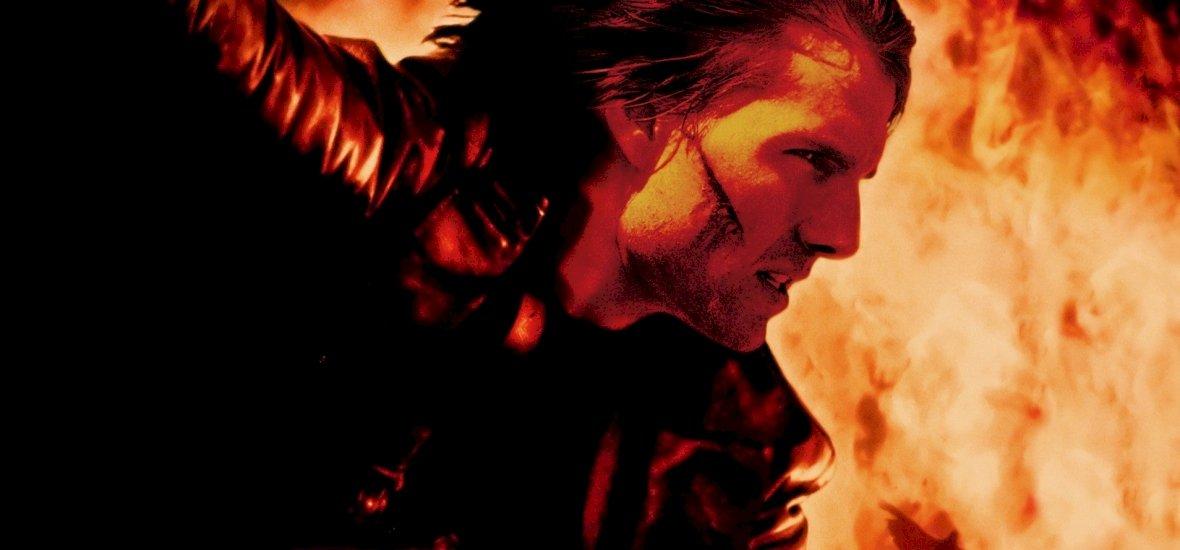 Tom Cruise elvállalta a Mission: Impossible folytatását