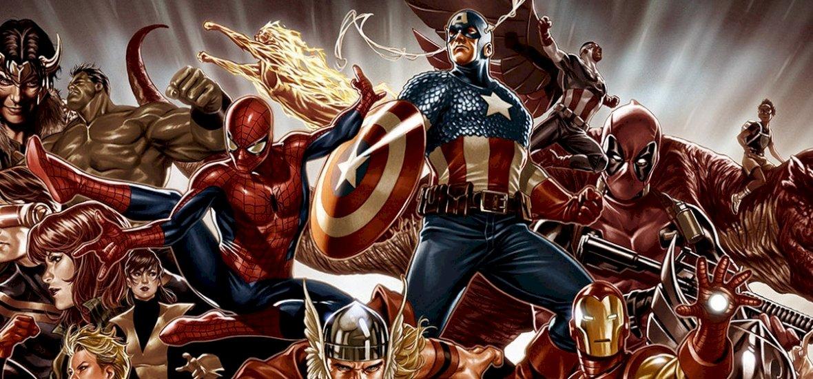 A Super Bowl reklámblokkja két Marvel-film előzetest hozott