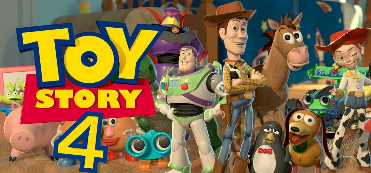 Nem vitték túlzásba a Toy Story 4 legújabb előzetesét