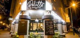 A Balaton szigetei és a pesti kis Keszthely Palettája – interjú