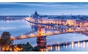 Budapest Európa legjobb úti célja