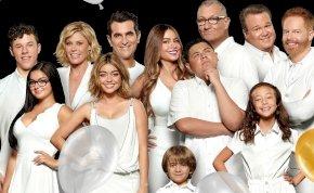 A 11. évaddal búcsúzik a Modern család