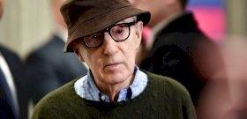 Woody Allen pereli az Amazont