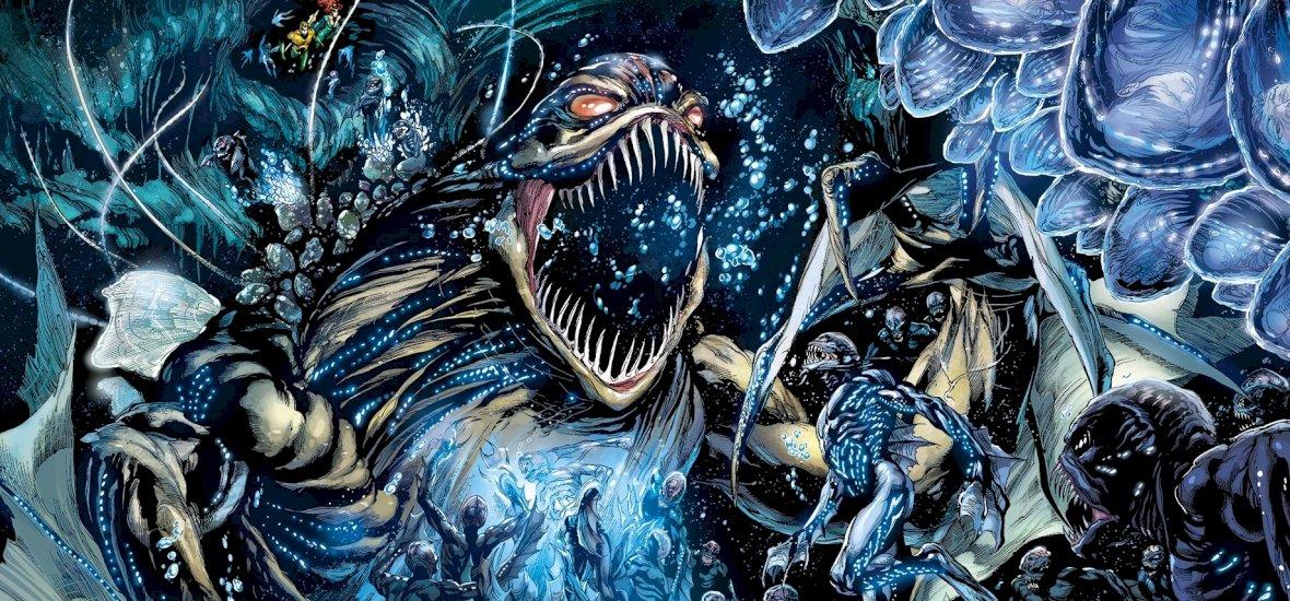 Spin-off rész készül az Aquamanből, ráadásul horror kategóriában