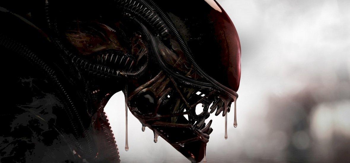 James Cameron tenné rendbe az Alient