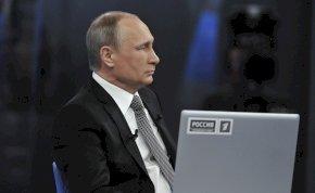 Offline: az oroszok lekapcsolják magukat az internetről