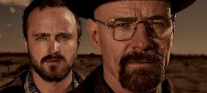 Nem a moziba kell majd beülnünk a Breaking Bad filmre