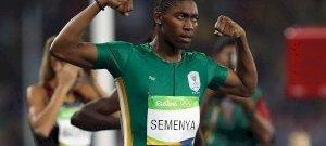 Az olimpiai bajnok futónak bíróságon kell bizonyítania, hogy nő