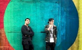 A magyar Belau lesz Mike Shinoda előzenekara