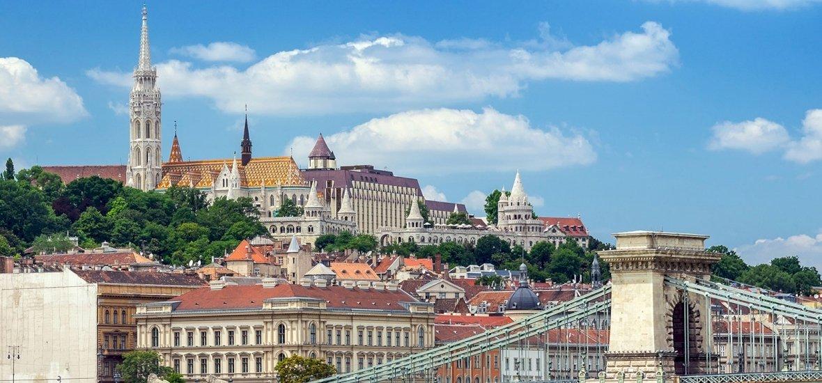Négy napon át ingyenes programok sokaságával vár Budapest