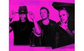 Ha új lemezt ad ki a The Prodigy, akkor nálunk is be akarják azt mutatni