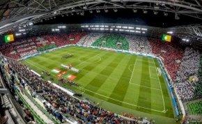 Négy nap: minden jegy elfogyott Luka Modricék ellen