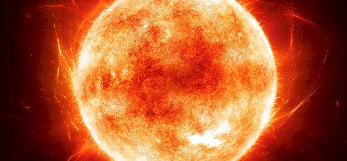 Kína őrültnek tűnő ötlettel állt elő: megcsapolnák a Napot