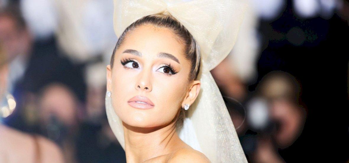 Ariana Grande csatlakozott a Beatleshez