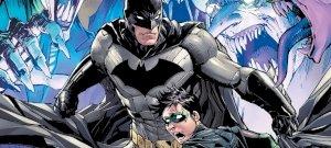 75 éve először jelent meg a Batman és Robin képregényként