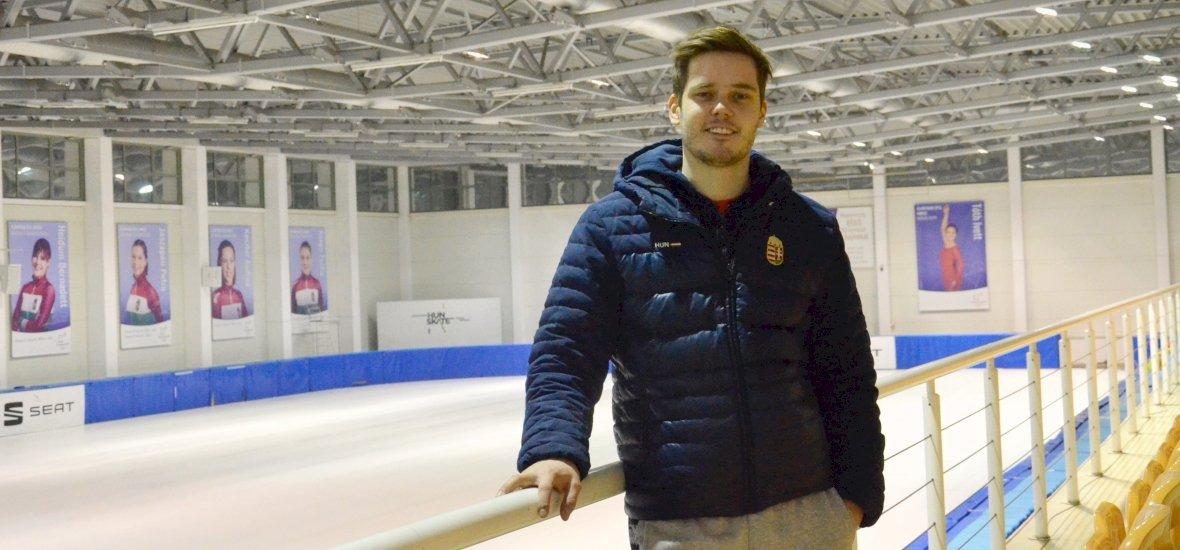 Knoch Viktor: Három éve nem buliztunk