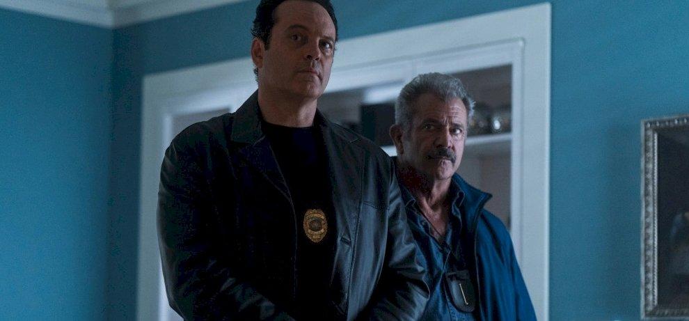 Mel Gibson és Vince Vaughn elmerül az alvilág mocskában