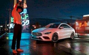 A Mercedes megint lépett előre egyet Kecskeméten