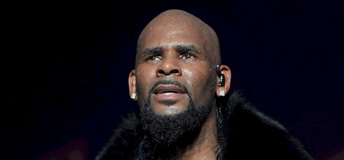 Szexuális zaklatással vádolják R. Kellyt