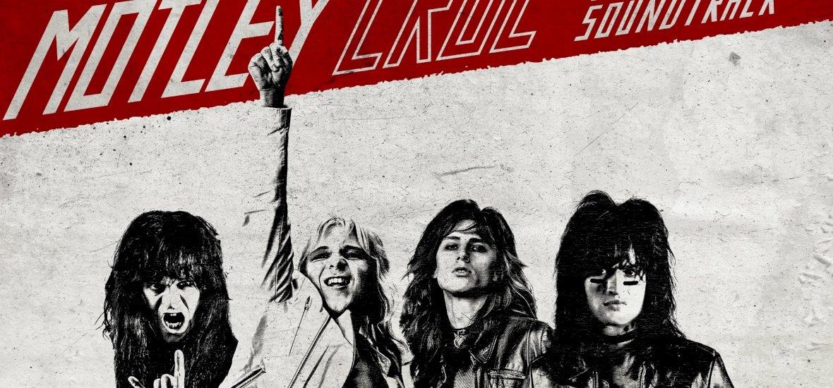 Márciusban mutatják be a Mötley Crüe történetéről szóló filmet