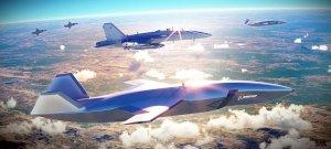 Videón is ijesztő a Boeing által bemutatott pilóta nélküli harcigép