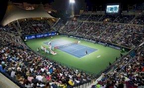 Fucsovics Marci nagy csatára késztette Roger Federert