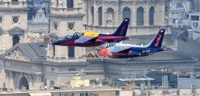 Zamárdiban lesz a Red Bull Air Race