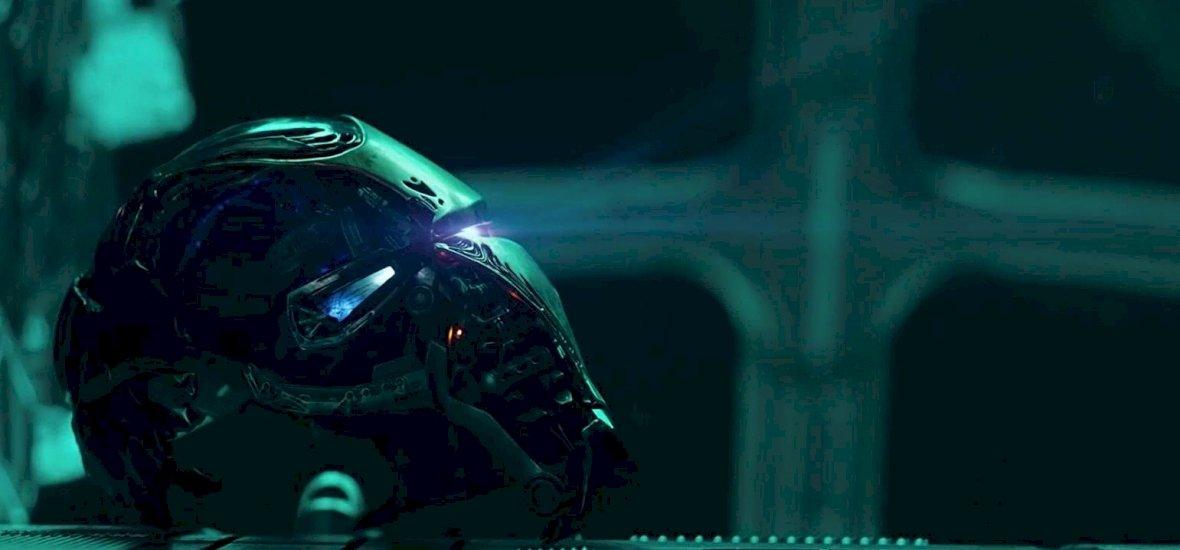 Bosszúállók: Végjáték – tényleg megéri majd IMAX-ben nézni