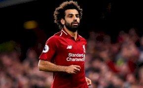Nagyító alatt Mo Salah gyengébb formája