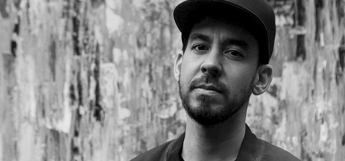 Mike Shinoda új dallal készít fel minket a koncertre