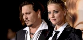 Johnny Depp megpróbálja leleplezni volt felesége mestertervét